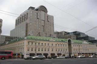 Аренда офиса 236 кв.м. ст. метро Смоленская