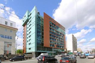 Аренда офиса 116 м² ст.метро Дмитровская