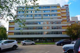 Аренда офиса 304,9 кв.м. ст. метро Шаболовская