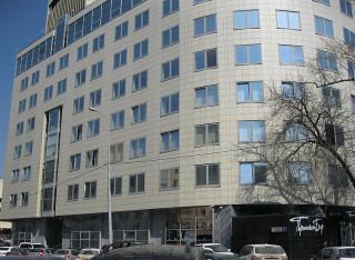Аренда офиса 953,9 кв.м. ст.метро Проспект Мира