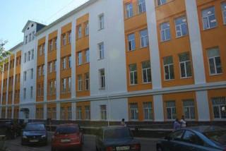 Аренда офиса 126,5 кв.м. ст. метро Петровский Парк