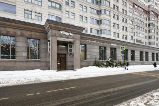 Аренда торгового помещения 721 м² ст. метро Тульская