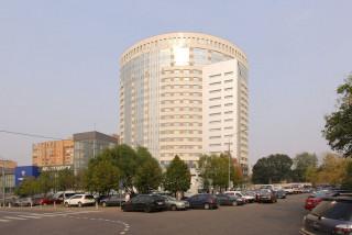 Аренда офиса 533 кв.м. ст. метро Кунцевская