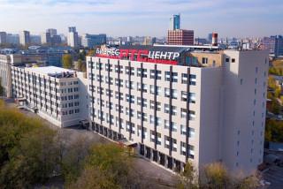 Аренда офиса 37,7 кв.м. ст. метро Семеновская