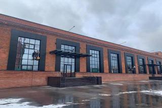 Аренда здания 1710 м² ст.метро Угрешская