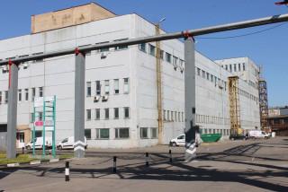 Аренда склада 260,3 кв.м. ст. метро Киевская