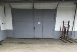 Аренда склада 201 кв.м. ст.метро Южная