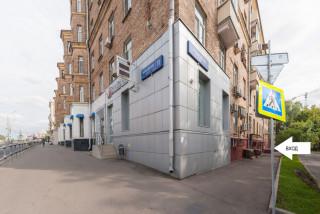 Аренда псн 185,1 кв.м. ст. метро Кунцевская