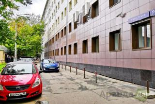 Аренда офиса 21,6 м² ст. метро Маяковская