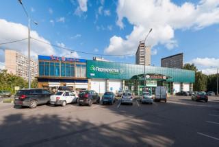 Аренда ПСН 788,4 кв.м. ст. метро Улица Академика Янгеля