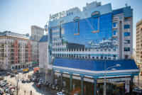 Аренда офиса 382,95 кв.м. ст. метро Проспект Мира