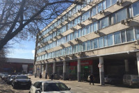 Аренда офиса 47,4 кв.м. ст. метро Ленинский проспект