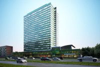 Аренда офиса 145,6 м² со. метро Проспект Вернадского