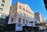 Аренда офиса 326 кв.м. ст. метро Белорусская