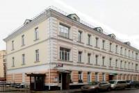 Аренда офиса 193 м² ст. метро Смоленская