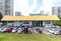 Аренда торгового помещения 710,7 кв.м. ст. метро Борисово