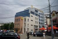 Аренда офиса 54,8 кв.м. ст. метро Проспект Мира