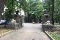 Аренда офиса 90 м² ст. метро Красные Ворота