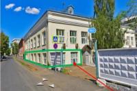 Аренда офиса 172,9 кв.м. ст.метро Преображенская площадь