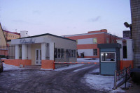 Аренда офиса 381 кв.м. ст. метро Марксистская