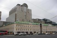 Аренда офиса 604 кв.м. ст. метро Смоленская