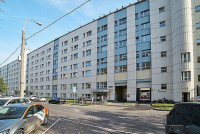 Аренда офиса 100,6 м² ст. метро Белорусская