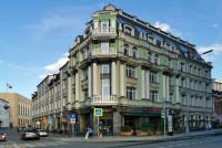 Аренда офисного здания 6325 кв.м. ст. метро Новокузнецкая