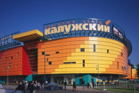 Аренда офиса 5 451,4 кв.м. ст. метро Калужская