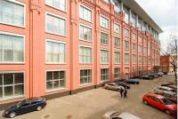 Аренда офиса 383,15 кв.м. ст. метро Воробьёвы Горы