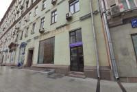 Аренда помещения под ресторан 272,1 кв.м. ст. метро Маяковская