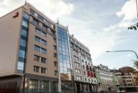 Аренда офиса 840 м² ст. метро Серпуховская