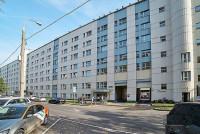 Аренда офиса 199,6 кв.м. ст. метро Белорусская