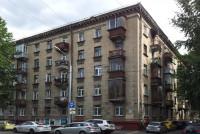 Аренда офиса 48,2 кв.м. ст. метро Улица 1905 года