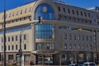 Аренда офиса 548,23 кв.м. ст. метро Сухаревская