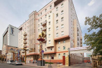 Аренда офиса 18 м² ст. метро Белорусская
