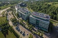 Аренда офиса 2677 кв.м. ст. метро Крылатское