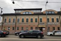Аренда офиса 128,9 кв.м. ст. метро Таганская
