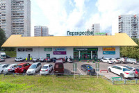 Аренда торгового помещения 261,8 кв.м. ст. метро Борисово