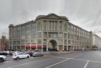 Аренда офиса 86 кв.м. ст. метро Китай - город