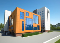 Аренда офиса 69,4 кв.м. ст. метро Белорусская