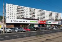 Аренда торгового помещения 1068,3 м² ст. метро Строгино