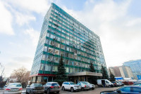 Аренда офиса 76,1 м² ст. метро Петровский Парк