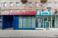 Аренда торгового помещения 79,5 м² ст. метро Киевская