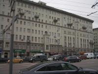 Аренда офиса 113,9 кв.м. ст. метро Сухаревская