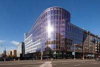 Аренда офиса 1408 кв.м. ст. метро Белорусская
