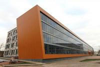 Аренда офиса 1 420 кв.м. класс В+ ст.метро Тульская