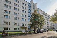Аренда офиса 9,6 м² ст. метро Белорусская