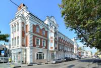 Аренда офиса 1179 кв.м. ст. метро Серпуховская