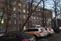 Аренда офиса 677,3 кв.м. ст. метро Автозаводская