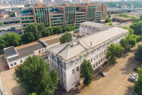Аренда офиса 420,4 м² ст. метро Шелепиха